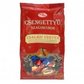 Mix flavors SZALONCUKOR 400 gr