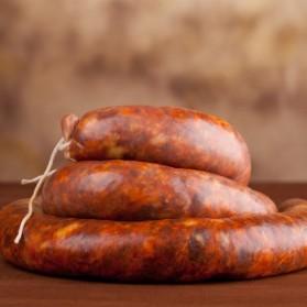 Balaton Sausage Mild 1 pair