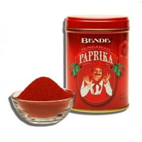 Bende Hungarian Paprika HOT 5.29 oz