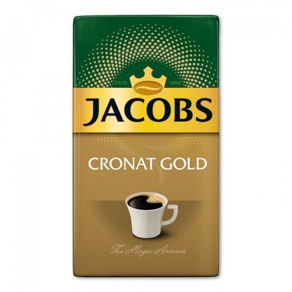 Jacobs Cronat Gold Ground Coffee 250g