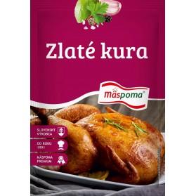 Maspoma Zlate Kura / Seasoning for Chicken 30g