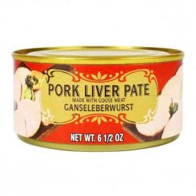 Geiers Liver Pate 6.5 oz
