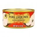 Geiers Pork Liver Pate 6.5 oz