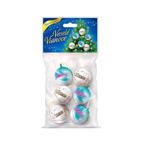 Mila, Kavenky Christmas Chocolates 126g