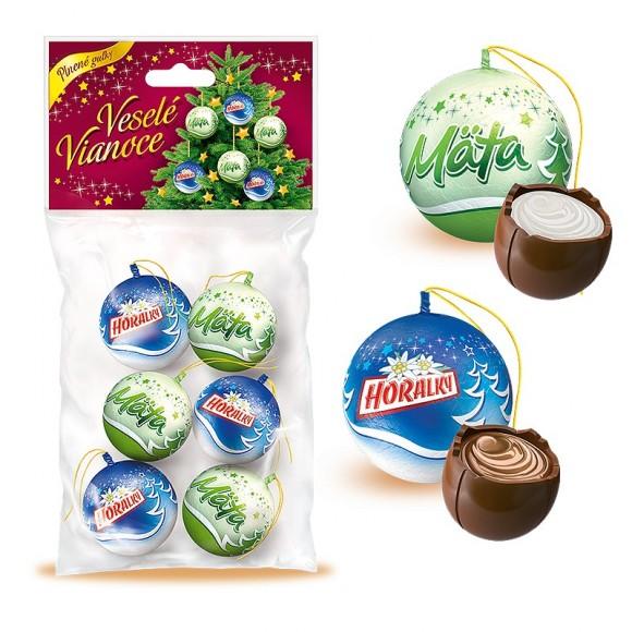 Mila, Mata Christmas Chocolates 126g