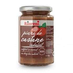 Raureni Chestnut Puree 350g/12oz