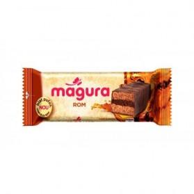 Magura Rom - with rum flavor 35g