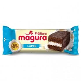 Magura Rom MILK flavor 35g