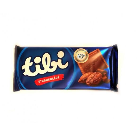Tibi Dark Chocolate 100g