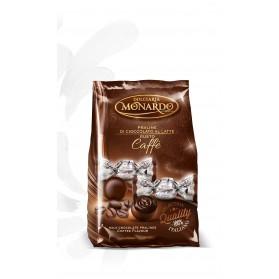 Dolciaria Monardo- Caffe Coffee Chocolate Pralines in a Bag 3.53oz