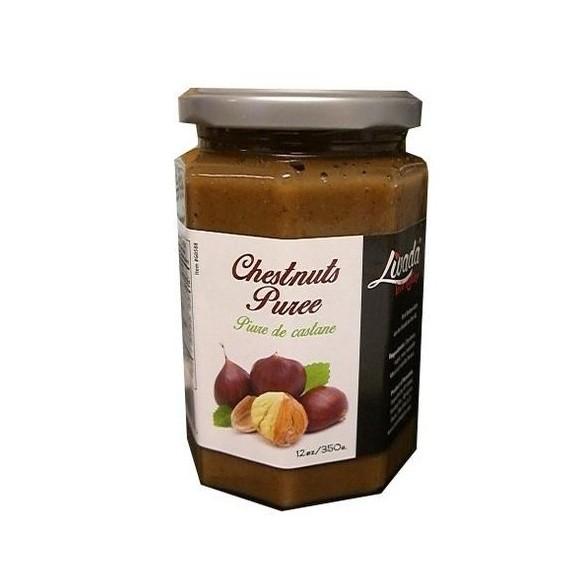 Livada Chesnut Puree350g