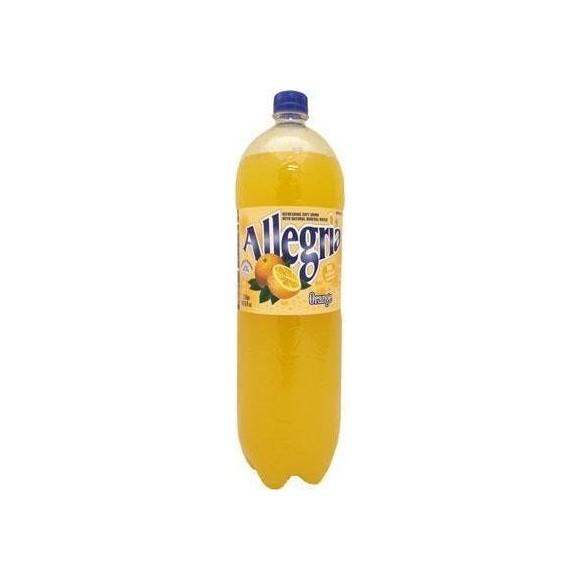 Allegro Orange Perla Harghitei 2L