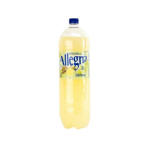 Allegro Elderberry Perla Harghitei 2L