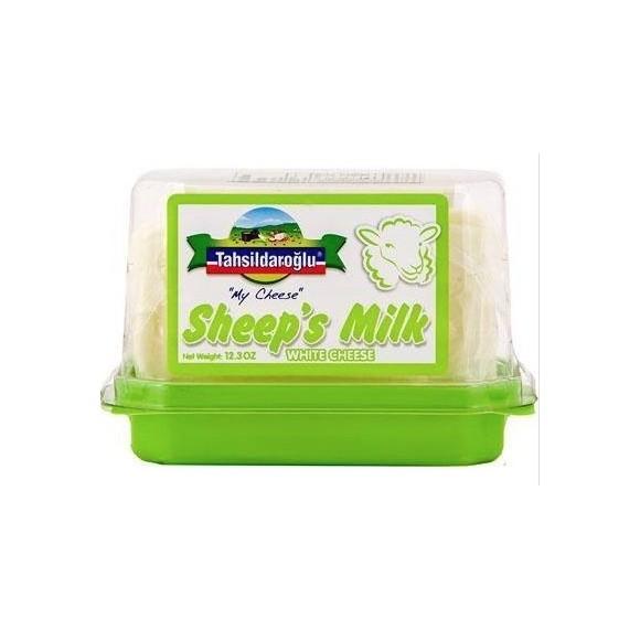 Tahsildaroğlu Sheep's Milk White Cheese - 12.3oz