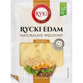 Ryki Rycki Edam Smoked Cheese Slices 4.76