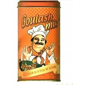 Bende Goulash Mix 226.7g
