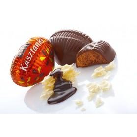 Wawel Kasztanki Kakaowe z Waffelkami/ Chocolate with Cocoa Filling 430g