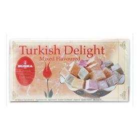 Koska Turkish Delight Mixed Flavoured 500g