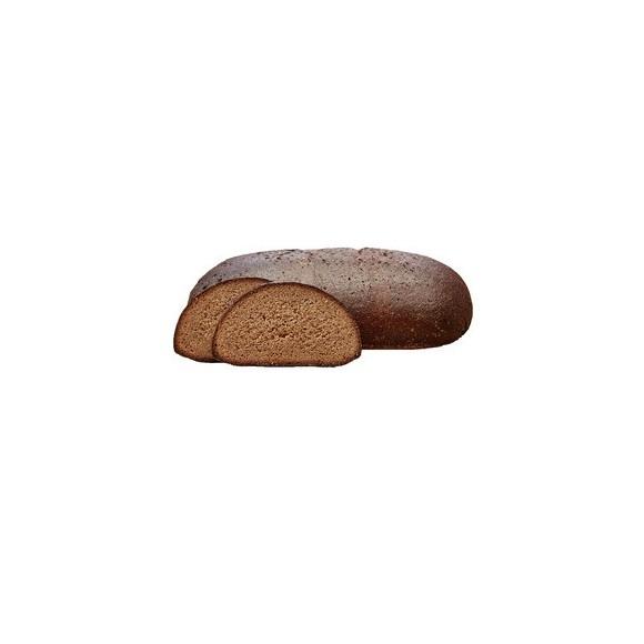 Andrew's Parboiled Rye Bread