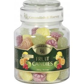Cavendish & Harvey Fruit Candies 300g