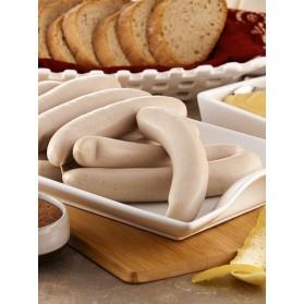 Stiglmeier Cooked Veal Bratwurst