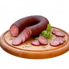 Bosznska Sudzuka Smoked Beef Sausage