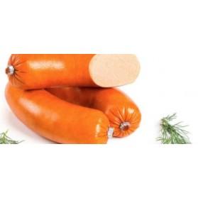 TEEWURST Polish Meat Spread 8 oz