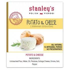 Original Pierogi Ruskie Potato & Cheese Pierogi 16 oz