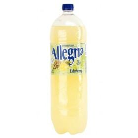 Allegria Elderberry Perla Harghitei 2L