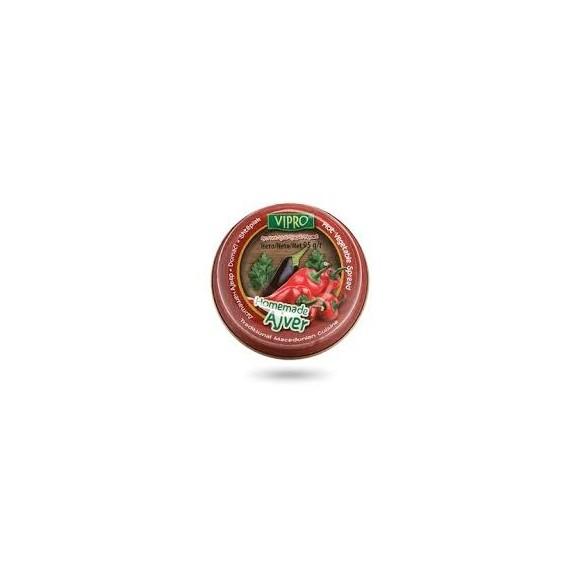 Vipro Hot Homemade Ajver 95g/3.3oz
