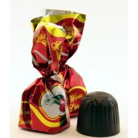 Solidarnosc Golden Cherry Chocolate 190g