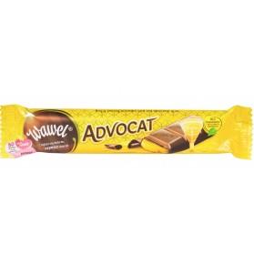 Wawel Maciek Filled Milk Chocolate with Advocaat Filling 47g/1.66oz (W)