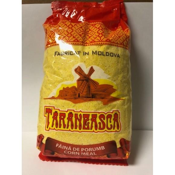 Taraneasca Corn Meal 1 kg