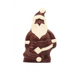 Christmas Fat Santa Chocolate 200g