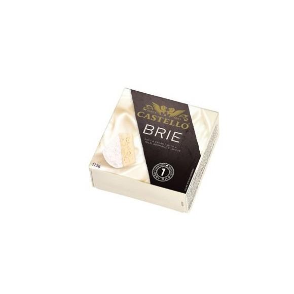 Castello Danish Brie Cheese 125g