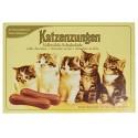 Cat's Tongue Chocolates, Katzenzungen Vollmilch-Schokolade Chocolates 3.5oz