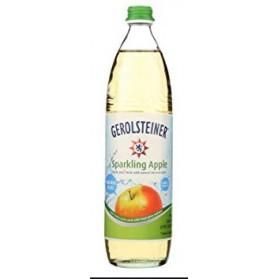 Gerolsteiner Spakling Apple Juice 750 mL