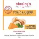 Stanley's Potato and Cheddar Pierogi 16 oz