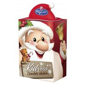 Kid's Box Christmas Chocolate Selection 95g