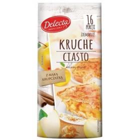 Delecta Crispy Cake, Kruche 400g