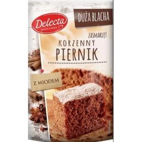 Delecta Gingerbread Cake 680g/24oz