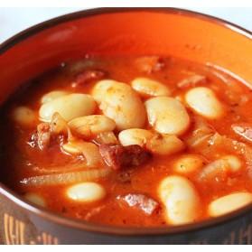 Bean Stew/ Fasolka po Bretonsku 32 oz
