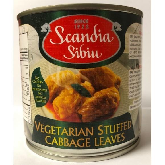 Scandia Sibiu Vegetarian Stuffed Cabbage Leaves 400g