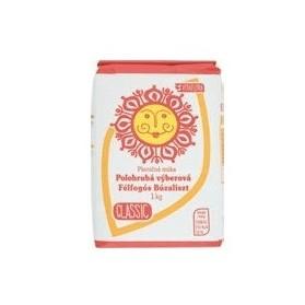 Vitaflora Semi-Strong Flour/Polohruba vyberova Felfogos Buzaliszt F1kg