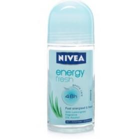 Nivea Fresh Energy 50ml