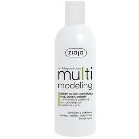Ziaja Multi Modeling