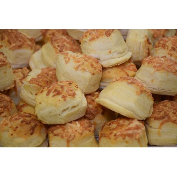Sajtos pogácsa / Hungarian Style Cheese buns Old Europe Foods 24pc