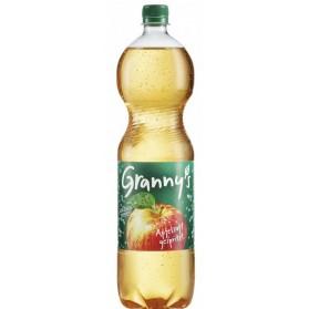 Granny's Apple Juice G'spiritzt 0.5 L