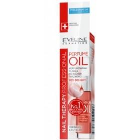 Eveline Perfume Nail Oil