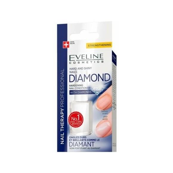 Eveline Diamond Nail Condition